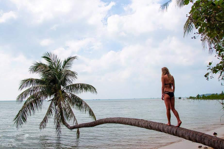 帕岸島,帕岸島一日遊,帕岸島休閒