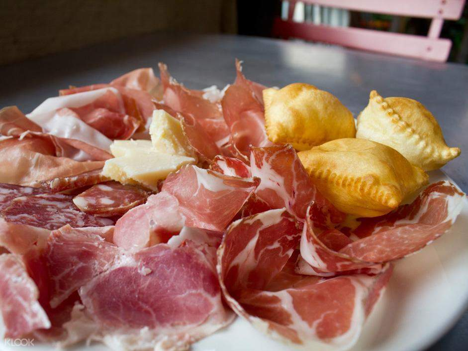 milanese cold cuts