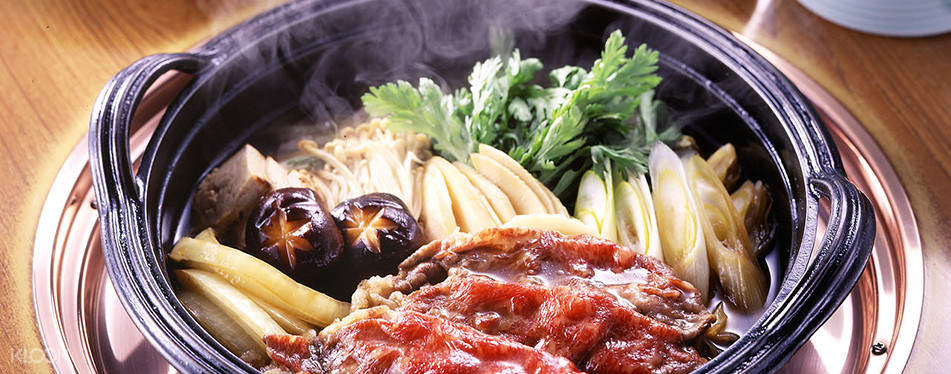 shabuzen gion hotpot sukiyaki kyoto