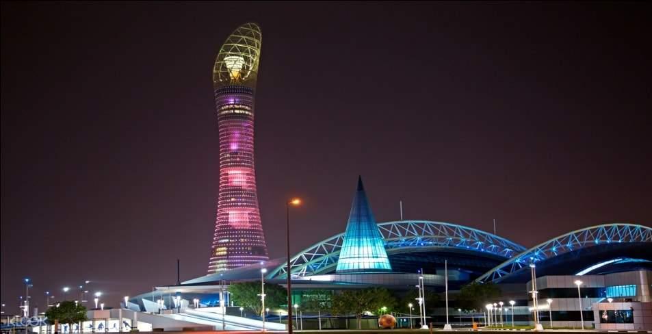 卡塔爾一日遊
