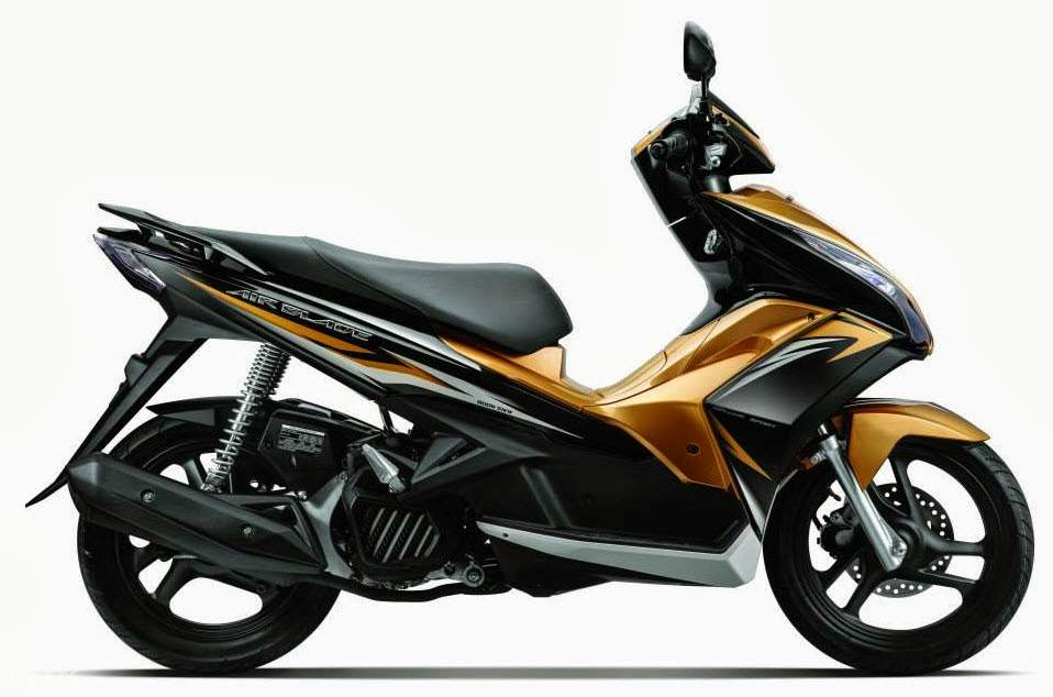 Honda Airblade rental siem reap