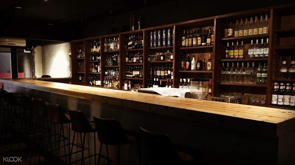 geography bar & cafe cocktail discount