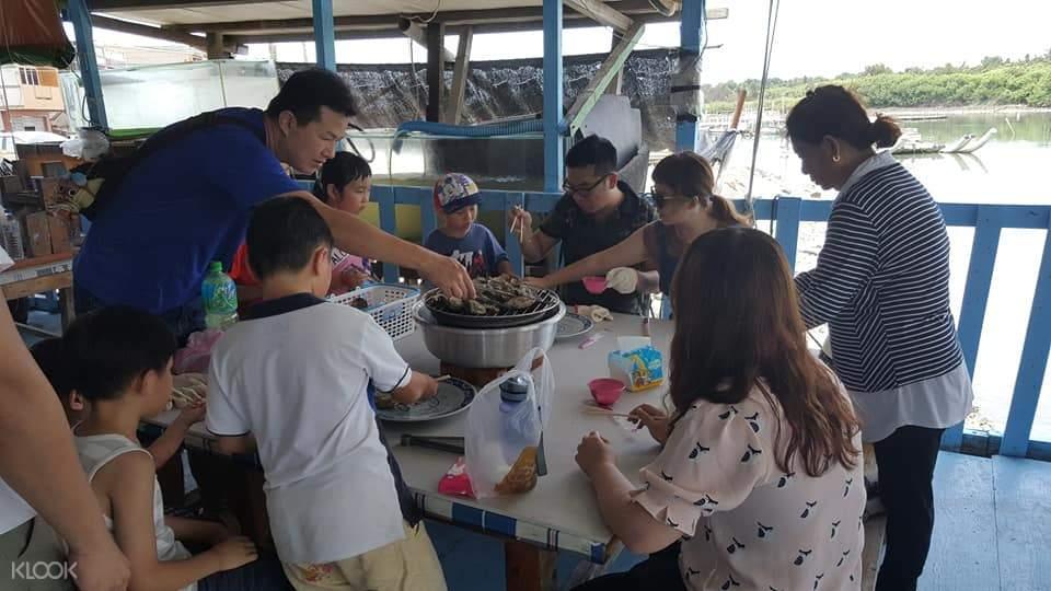 台南將軍漁港