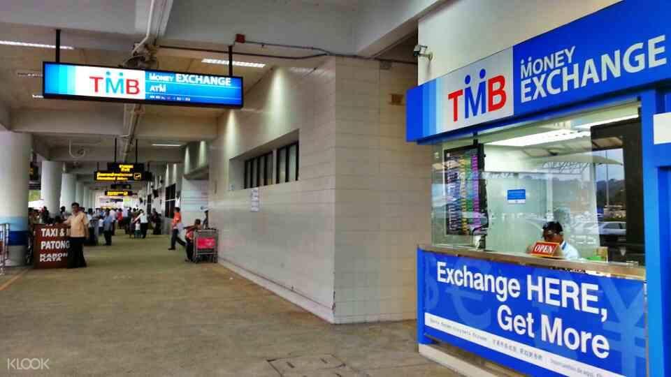 泰國3G/4G上網卡(甲米國際機場領取)