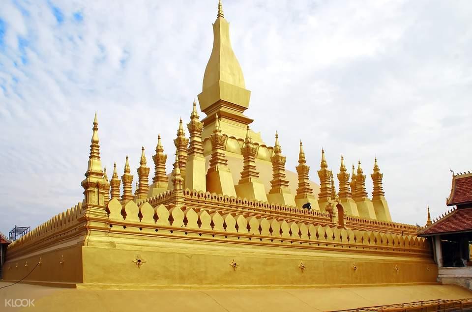 万象塔銮寺