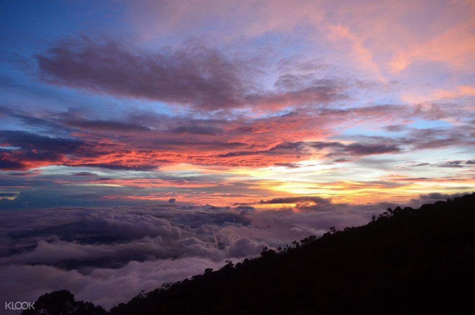 2d1n mt kinabalu summit tour sabah