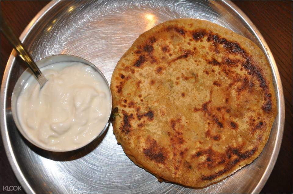 amritsar golden temple food