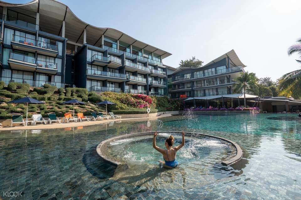 Beyond Resort Krabi - Swimming Pool