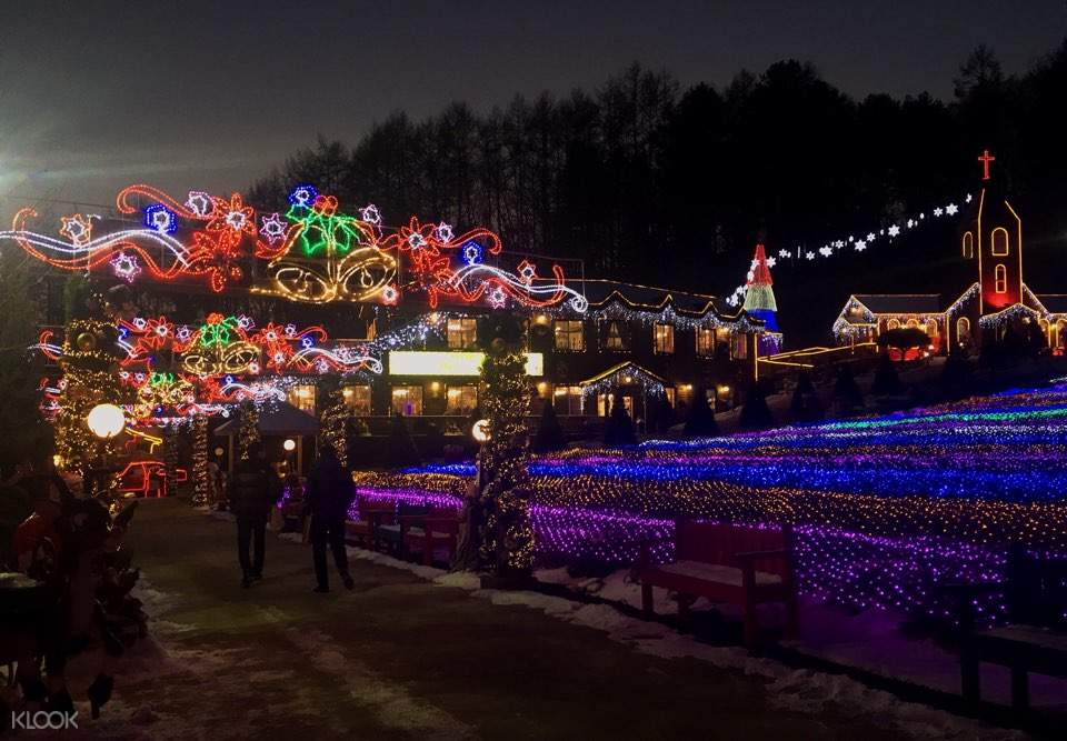 Illuminating Festival South Korea