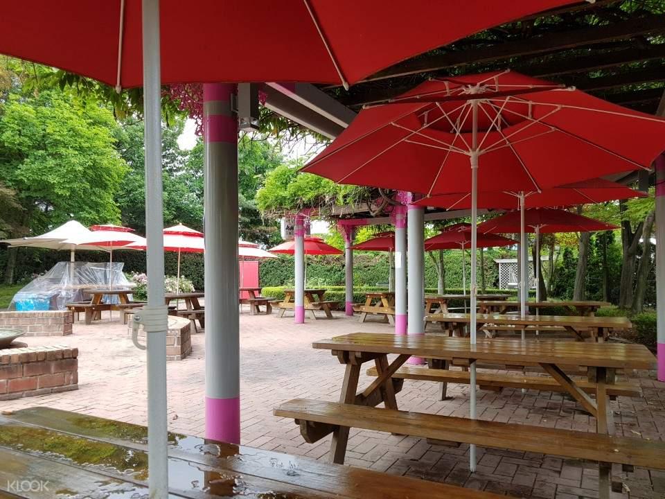 rose hill restaurant