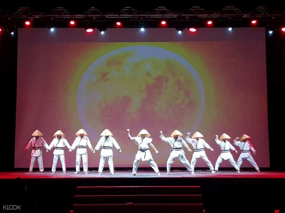 Seoul Taekwondo