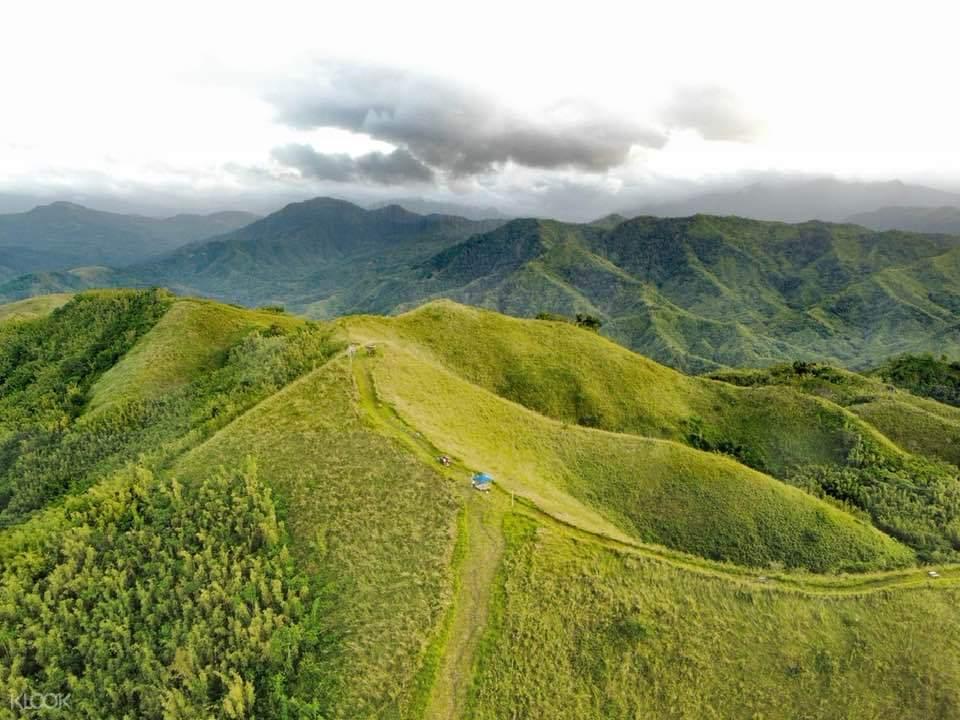 Mt. Pugad