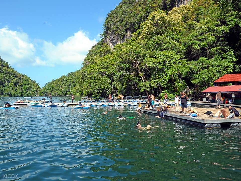 Langkawi attractions