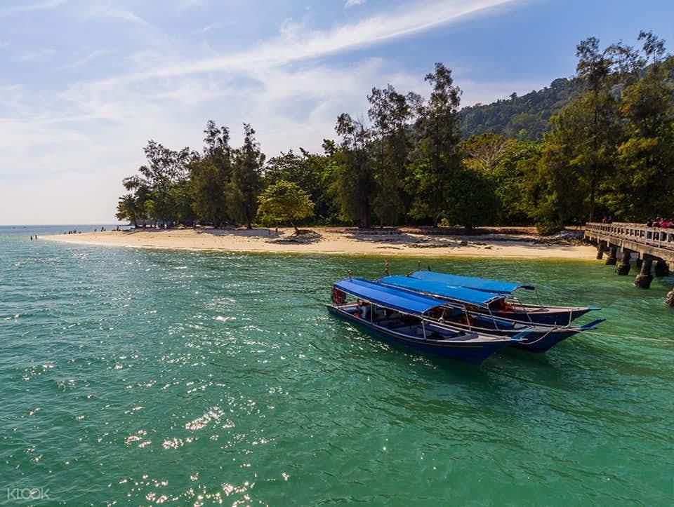Langkawi tourism