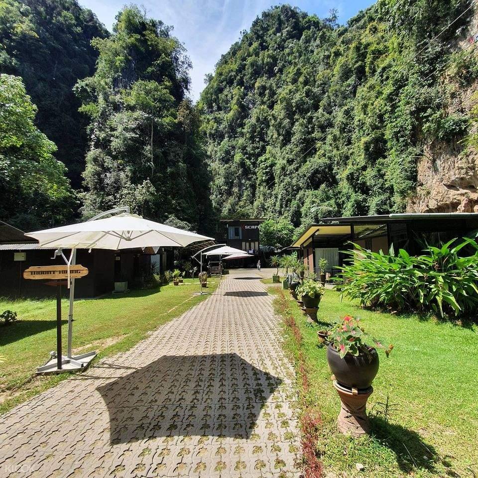 scenery of Xscape Tambun