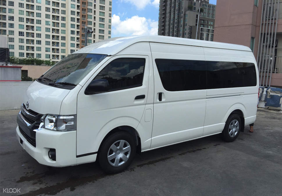 Airport transfers Sukhothai city