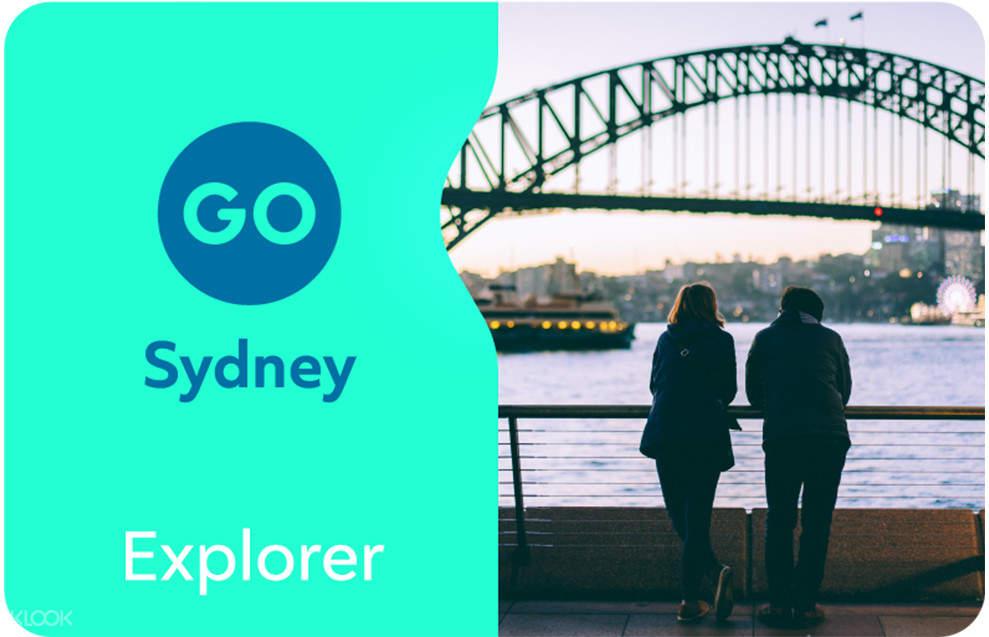 Logo Sydney Pass