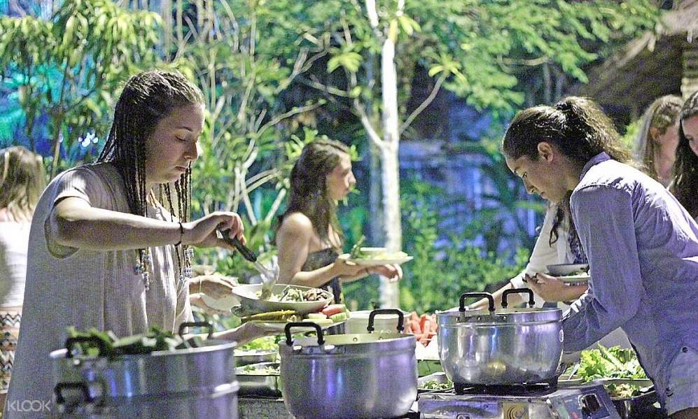 喀比泰式料理烹飪課程,泰式料理烹飪課程