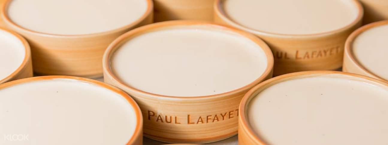 Paul Lafayet