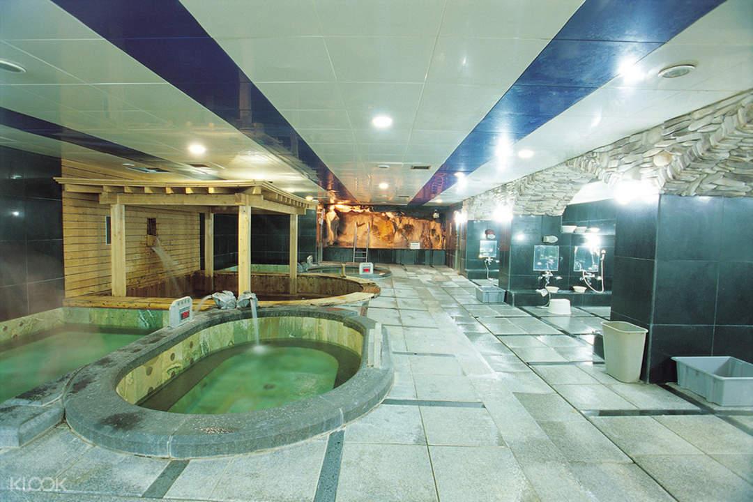 首爾梨泰院