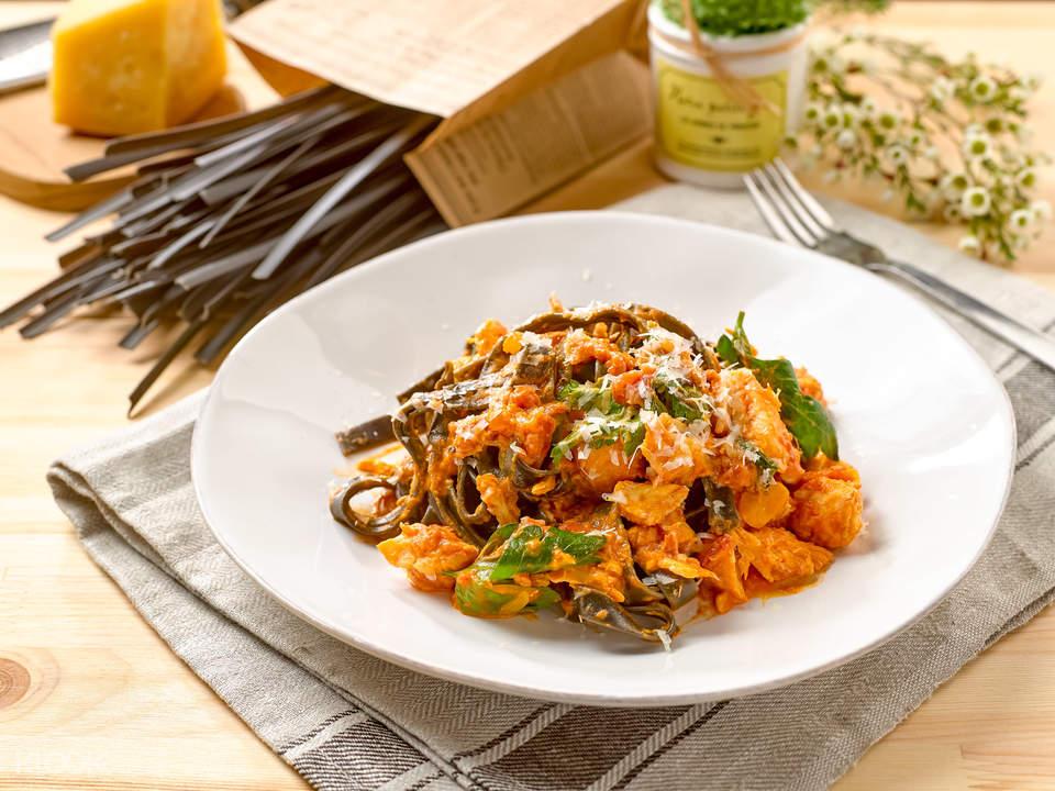 Casa Verde Italian Restaurant Singapore