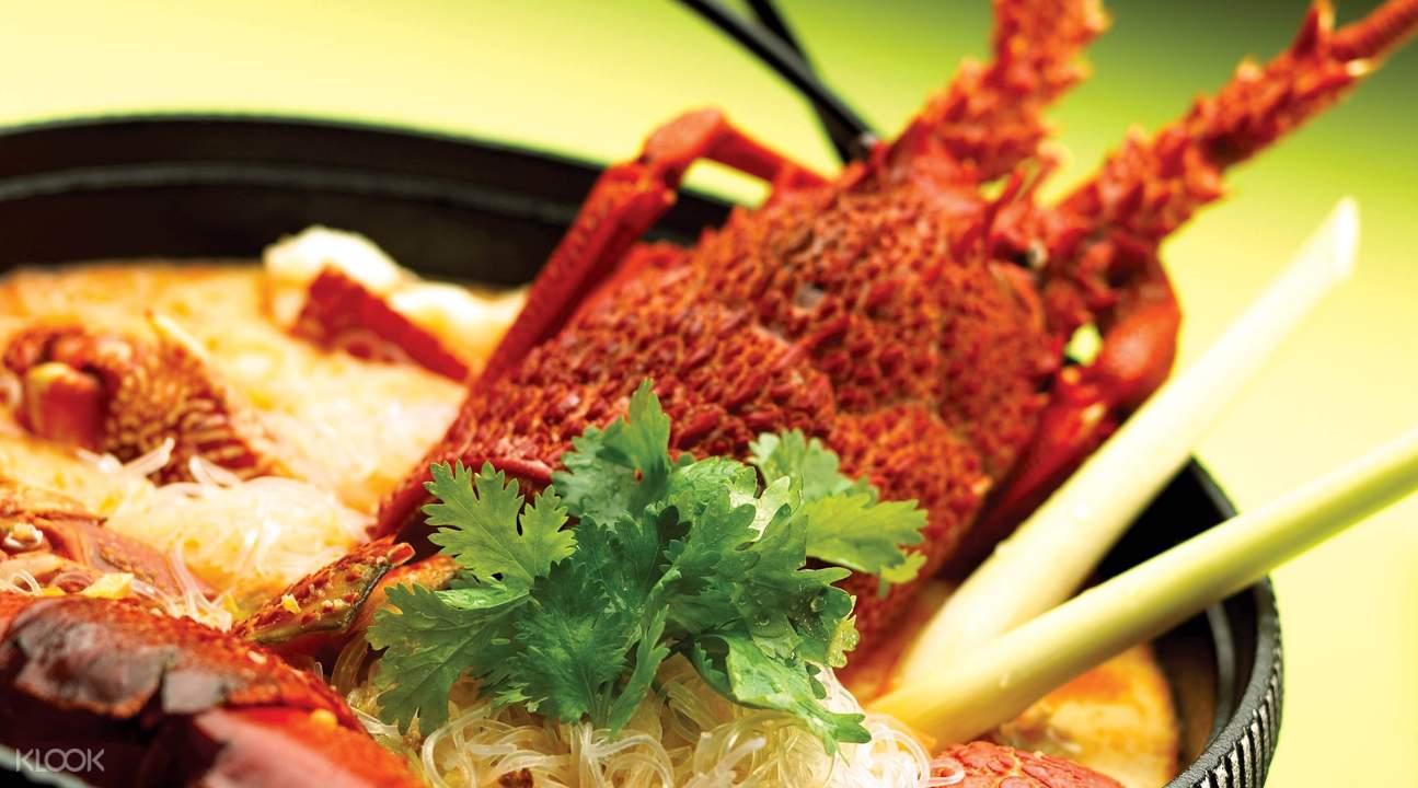 新加坡海鮮共和國- 聖淘沙