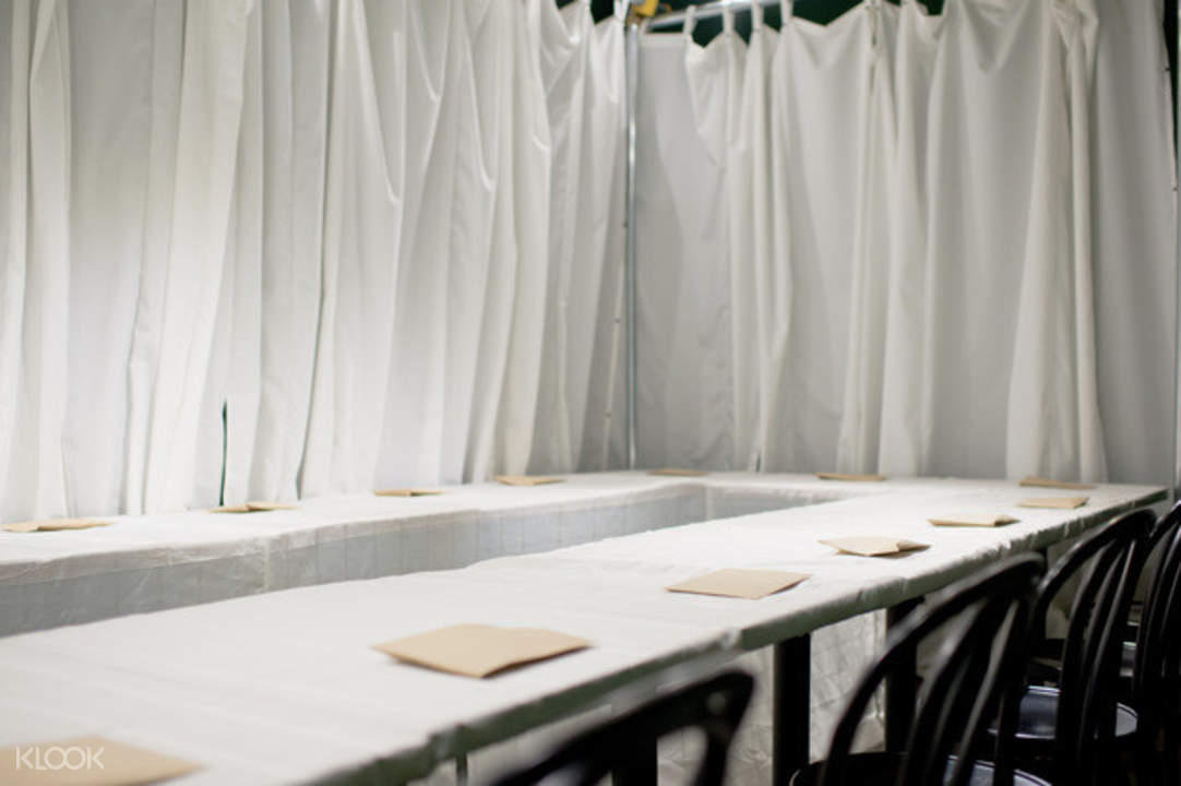 advenced dining Advanced Dining Led by artist collective duo Aiwei Foo & Wangxian Tan