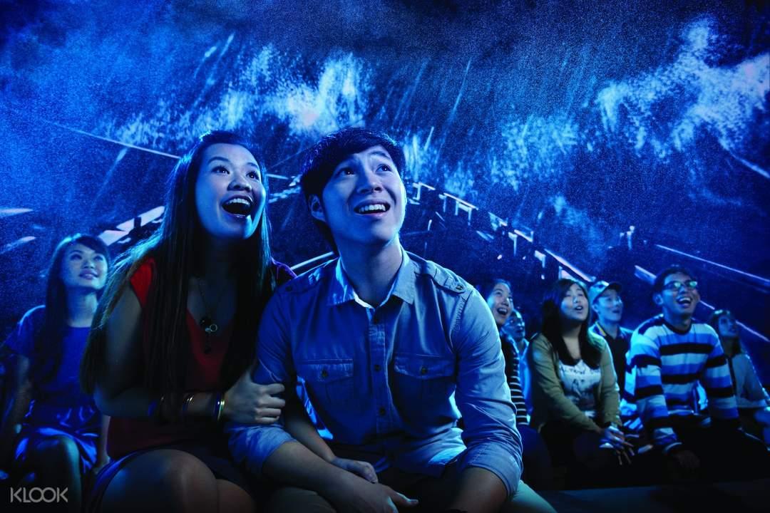 typhoon theatre