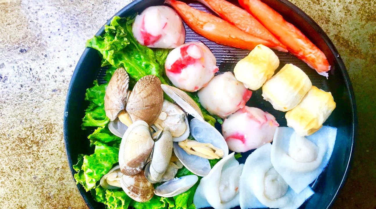 泰式火鍋Mookata