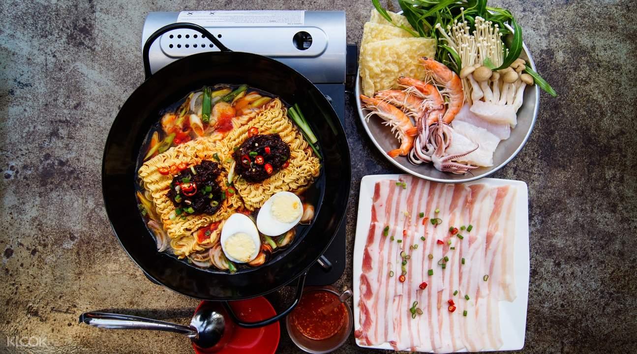 Tum Yum Mama 火鍋