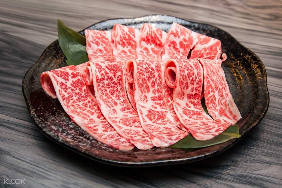 京賀家頂級鍋物