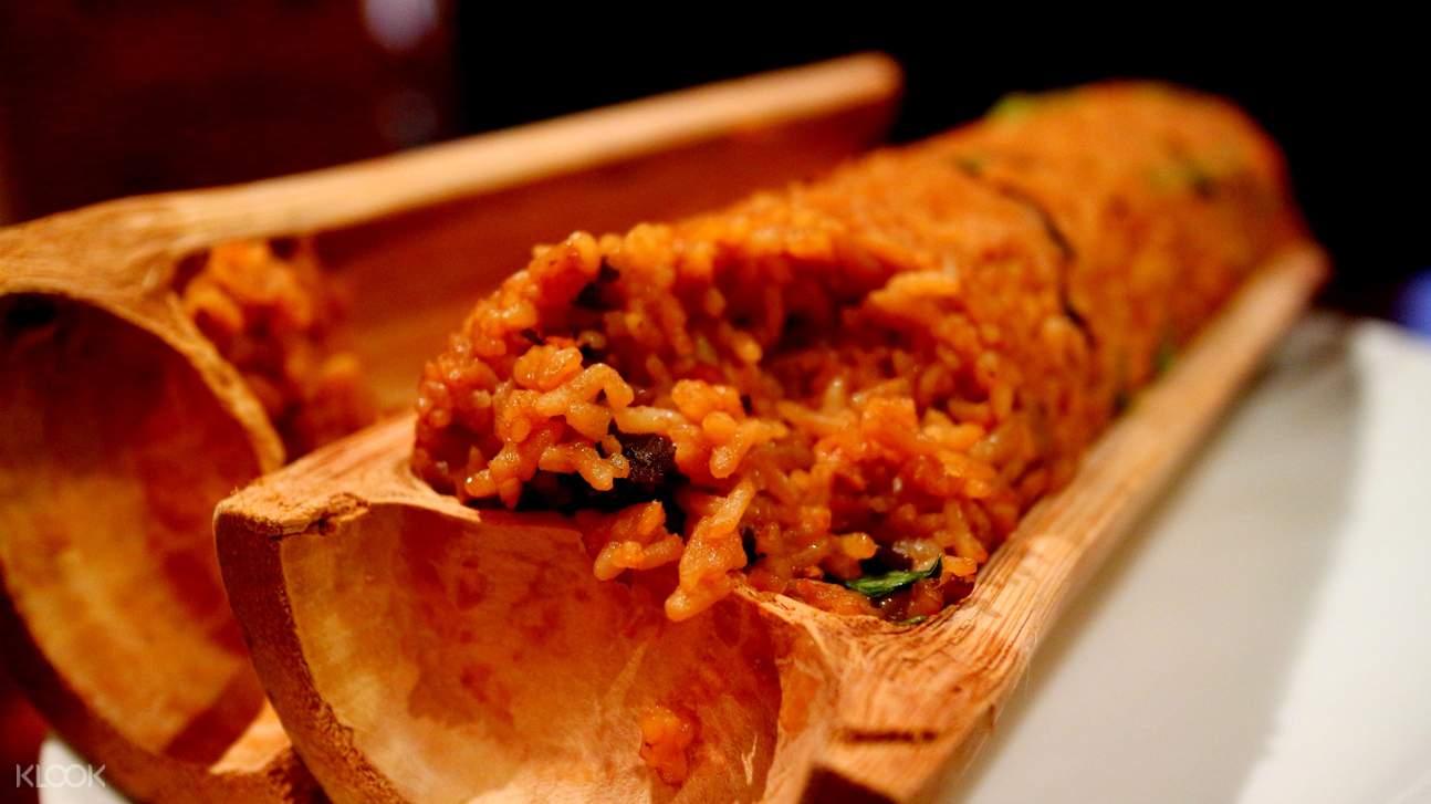 old manila food crawl