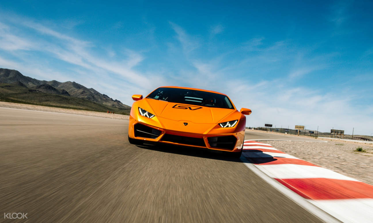 Off-Road Truck and Exotic Supercar Driving Experience in