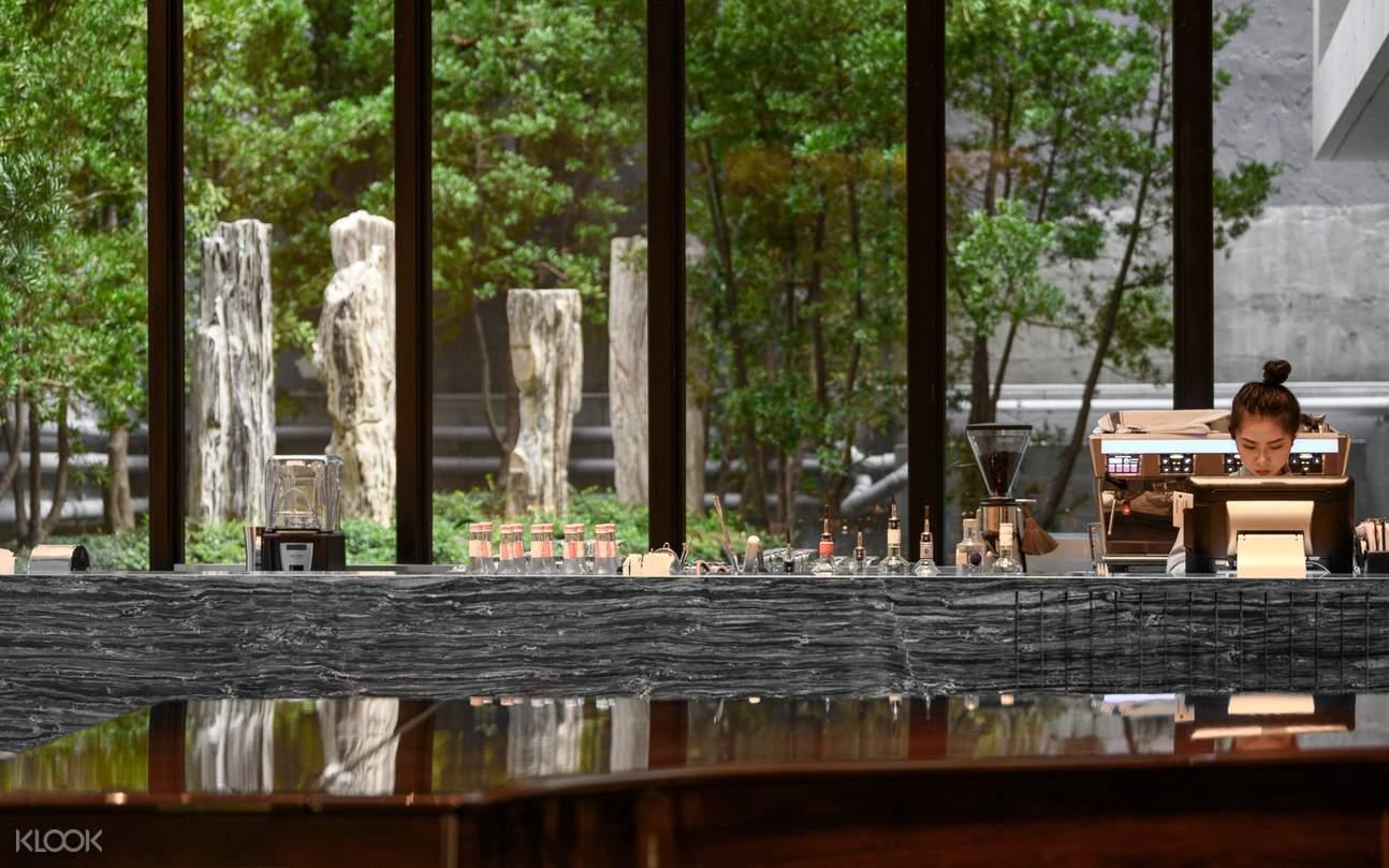 臺北中山希爾頓逸林酒店