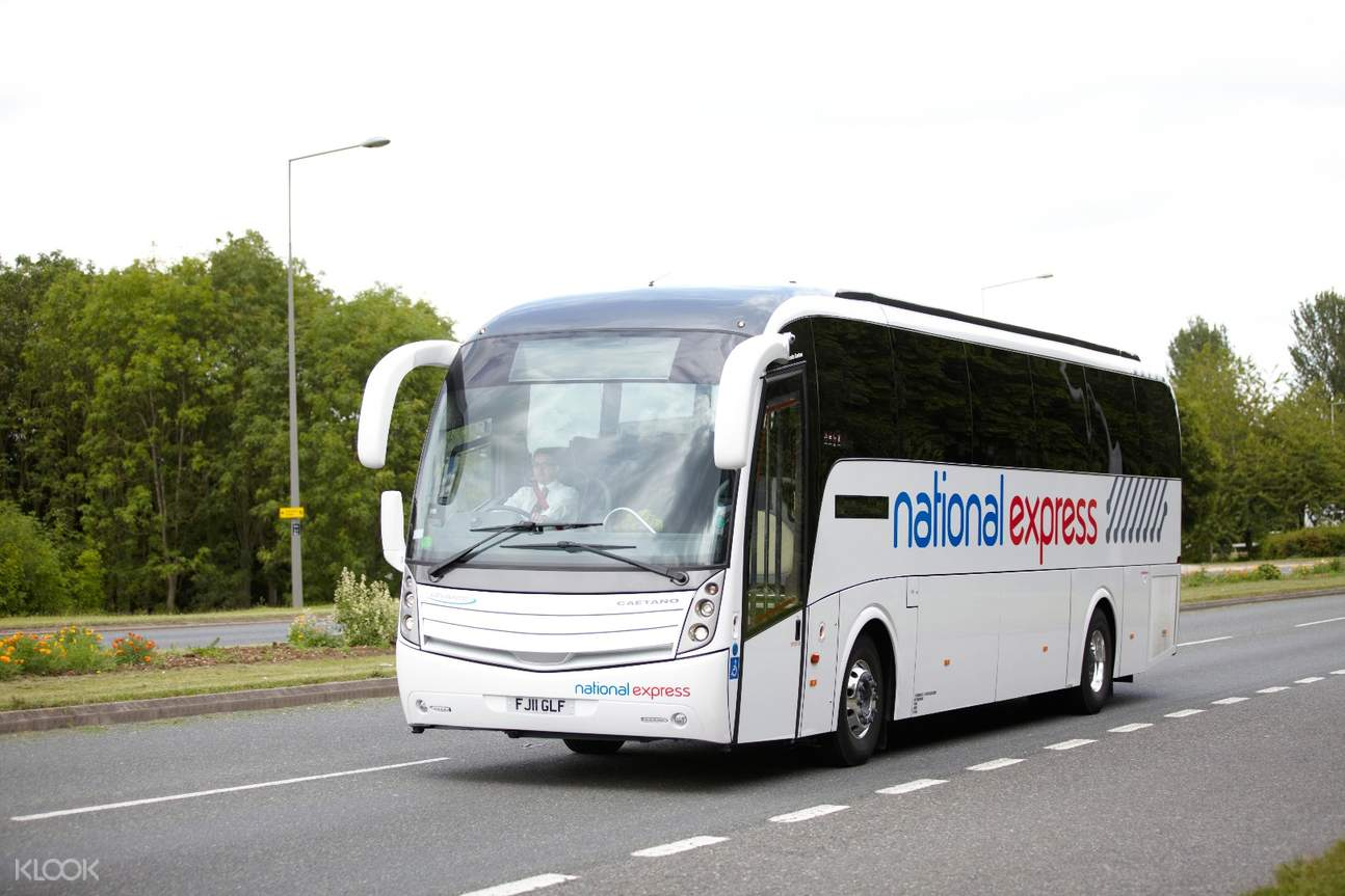 coach transfers luton airport central london