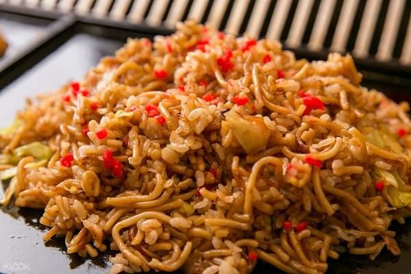 taku no tetsu japan takoyaki