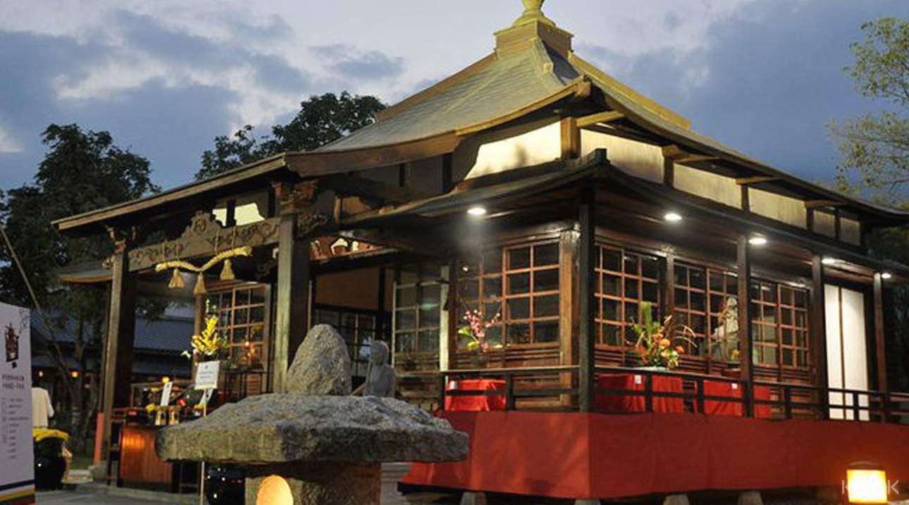 造訪花東縱谷美麗的建築與自然風貌