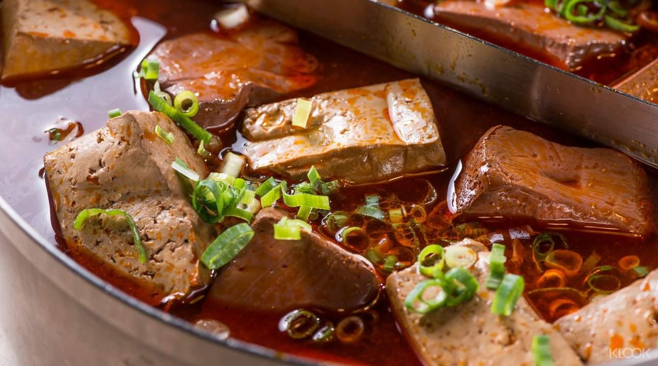 多樣湯底任你選!讓你體驗火鍋的極緻美味