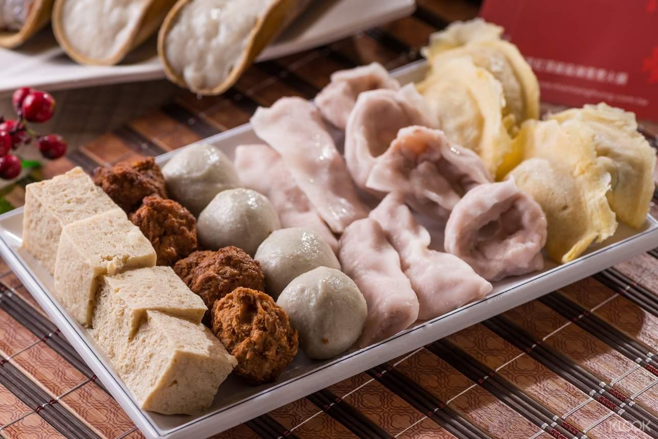 現透過KLOOK客路平台預訂,即可享受免排隊直接用餐!