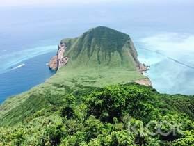 限時75折起|宜蘭龜山島|登島・賞鯨・環繞龜山島體驗