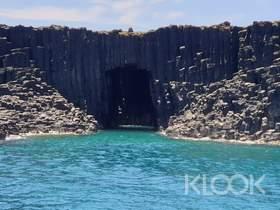 澎湖南方四島 & 七美島 & 藍洞一日遊