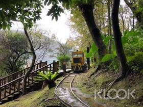 花蓮池南國家森林遊樂區門票