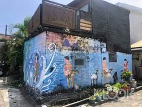 包車遊覽 台東海岸線半・一日遊:水往上流&三仙台&幾米村