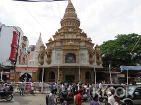 Heritage Walking Tour Of Pune City