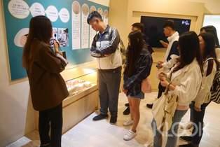 台南新百祿燕窩觀光工廠:冰糖燕窩DIY體驗