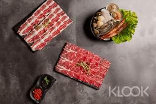 咕咕咕嚕昆布火鍋/韓式銅盤烤肉專賣店|台灣