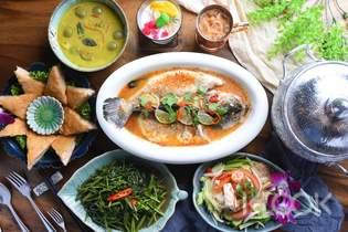泰酷泰國料理 Thai Cook - 捷運忠孝復興站