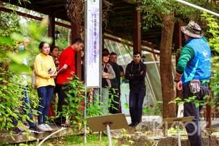 限時95折起 台東 原生應用植物園 入園門票・餐券