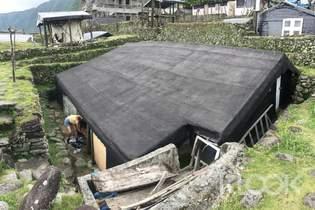 現折TWD50|蘭嶼|達悟族傳統地下屋體驗