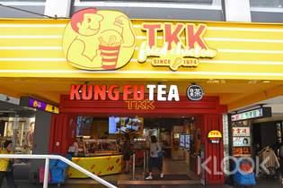 頂呱呱TKK|台灣